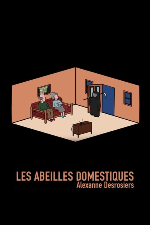 Domestic Bees (2017)