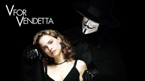 V Vendetta 2005 Full Movie Subtitle Indonesia