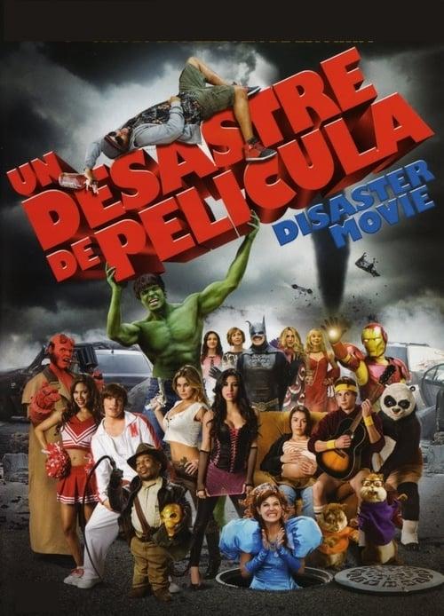 Imagen Un Desastre de Pelicula / Disaster Movie