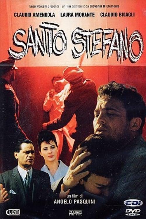 Película Santo Stefano Con Subtítulos En Línea