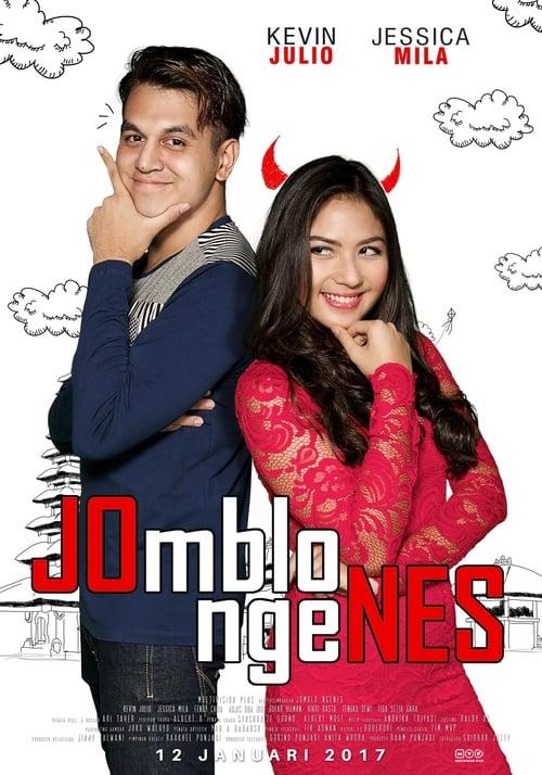 Jomblo Ngenes (2017)