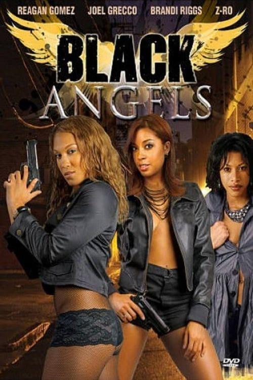 Película Black Angels Gratis En Línea