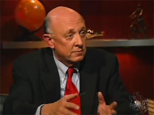 The Colbert Report 2006 Netflix: Season 2 – Episode James Woolsey