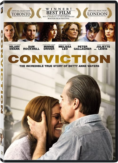 Download Conviction (2010) Best Quality Movie