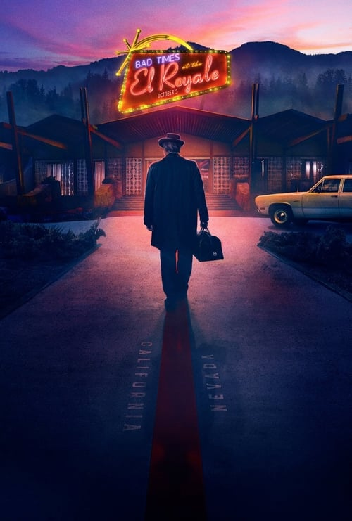 Watch Online Free Bad Times at the El Royale
