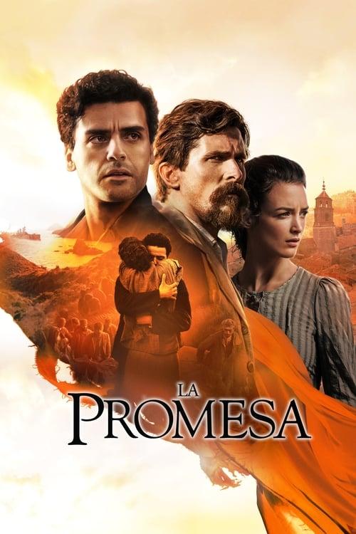 Mira La Película La promesa En Español En Línea