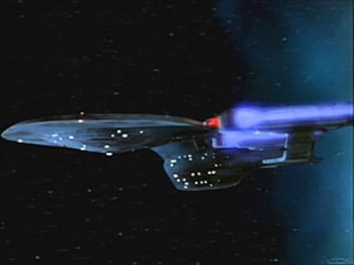 Star Trek: The Next Generation: Season 3 – Episod Yesterday's Enterprise