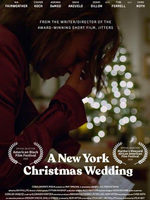 A New York Christmas Wedding