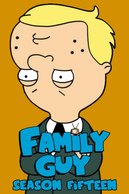 Watch Family Guy Season 15 in English Online Free