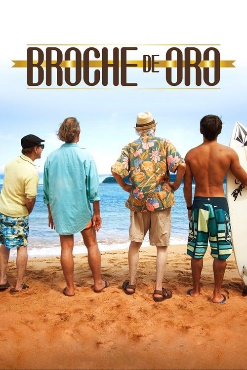 Mira La Película Broche de Oro En Español En Línea