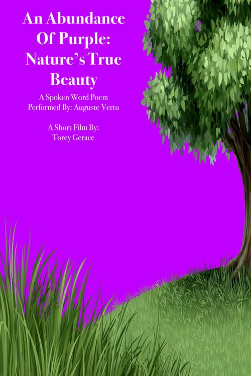 An Abundance of Purple