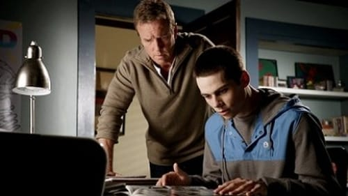 Teen Wolf - Season 2 - Episode 9: Party Guessed