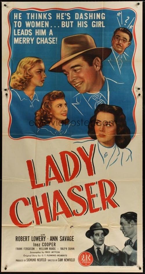 Sledujte Lady Chaser Zdarma Online