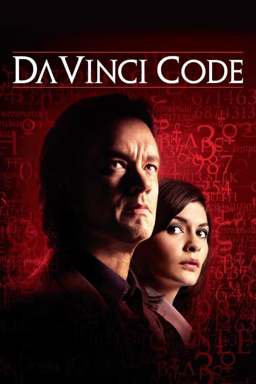 ➤ Da Vinci Code (2006) streaming vf hd