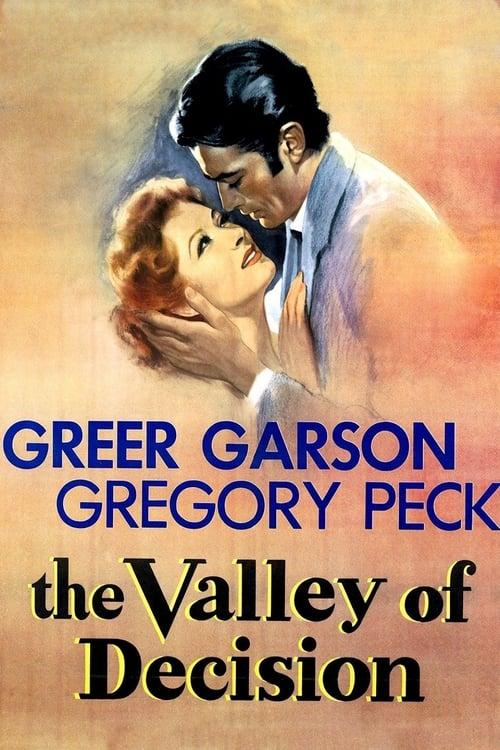 مشاهدة The Valley of Decision في نوعية HD جيدة