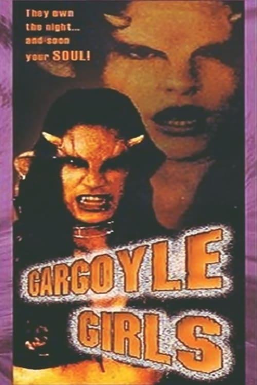 Assistir Gargoyle Girls Online