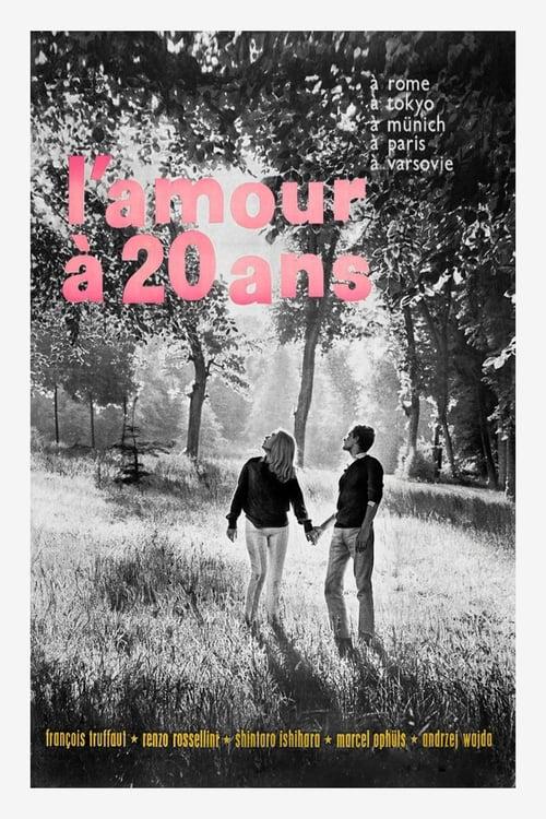 Assistir O Amor aos 20 Anos Dublado Em Português