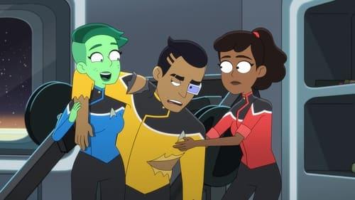 Assistir Star Trek: Lower Decks S02E06 – 2×06 – Legendado