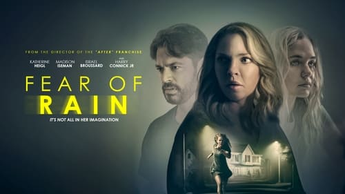 Fear of Rain - Some voices you can't outrun. - Azwaad Movie Database