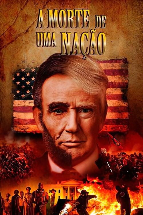 Assistir Death of a Nation 2018 - HD 720p Legendado Online Grátis HD