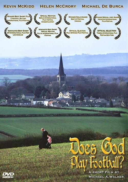 Does God Play Football? (2004)