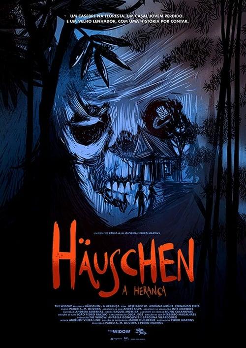 Häuschen - A Herança (2019)