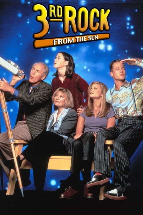 3rd Rock from the Sun-Azwaad Movie Database
