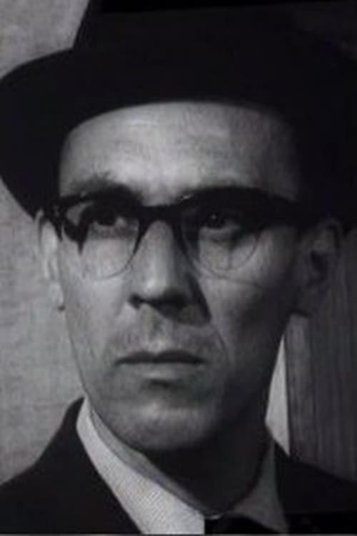 Ralph Nossek
