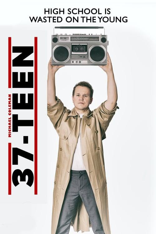 37 Teen poster