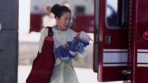 Grey's Anatomy - Season 2 - Episode 20: 16