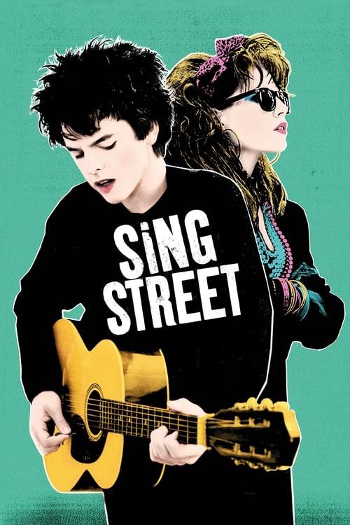Sing Street - Komödie / 2016 / ab 6 Jahre