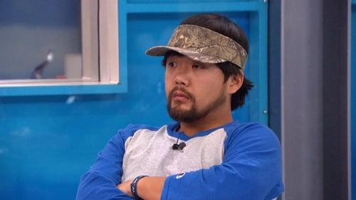 Big Brother: Season 17 – Episode Episode 18