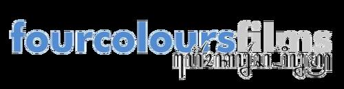 Fourcolours Films                                                              Logo