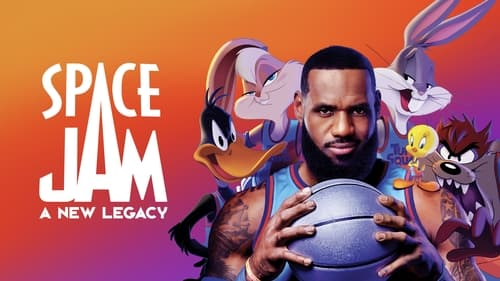 Space Jam: A New Legacy - Welcome to the Jam! - Azwaad Movie Database