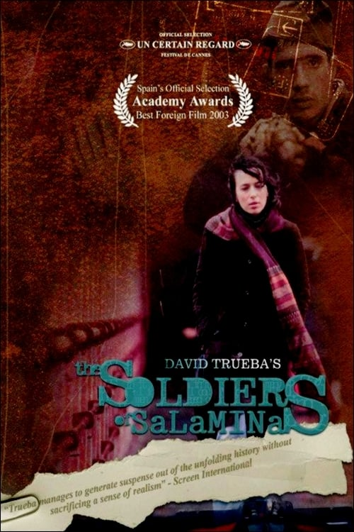 Soldiers of Salamina (2003)