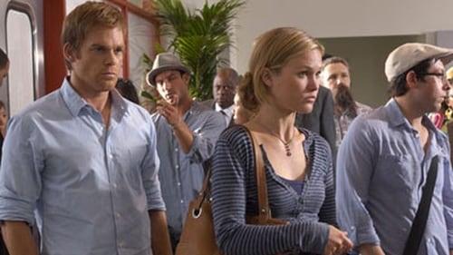 Dexter - Season 5 - Episode 5: First Blood