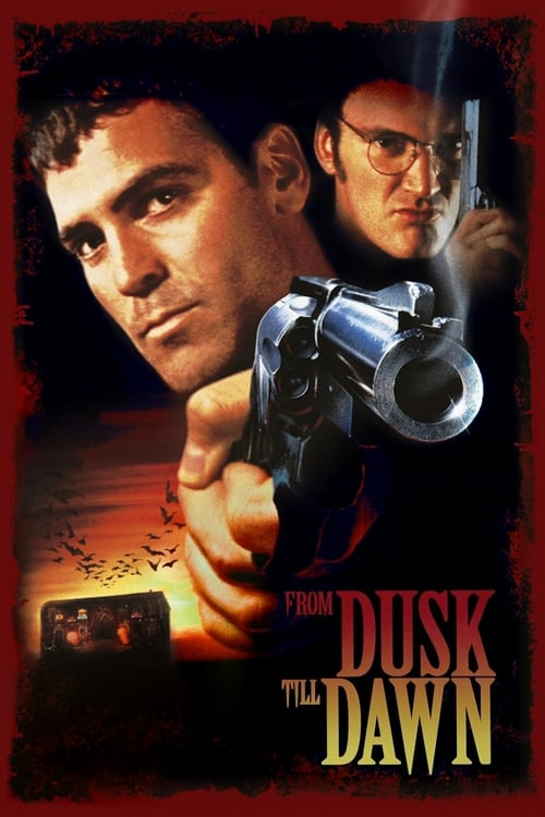 Streaming From Dusk Till Dawn (1996) Best Quality Movie