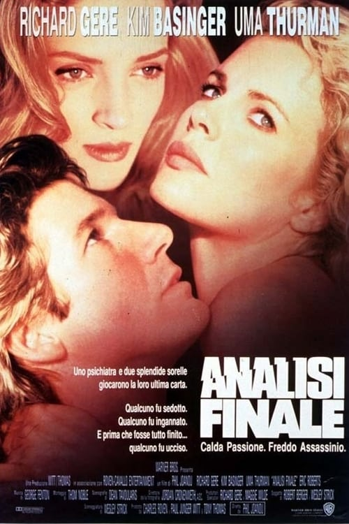 Analisi finale (1992)