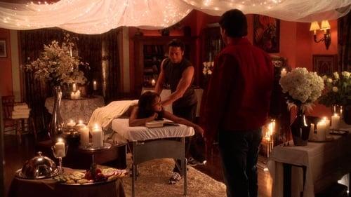 Smallville - Season 7 - Episode 5: Action