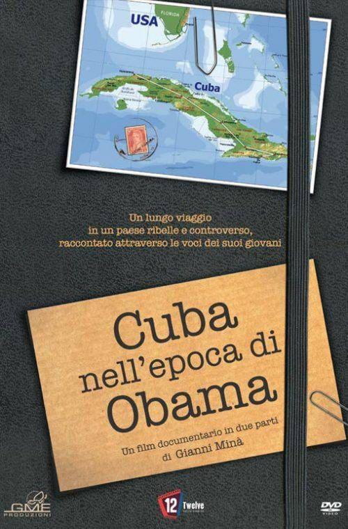 Ver pelicula Cuba Nell' Epoca di Obama Online