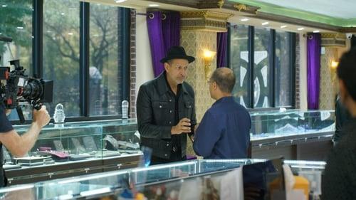 Assistir O Mundo Segundo Jeff Goldblum S01E12 – 1×12 – Dublado