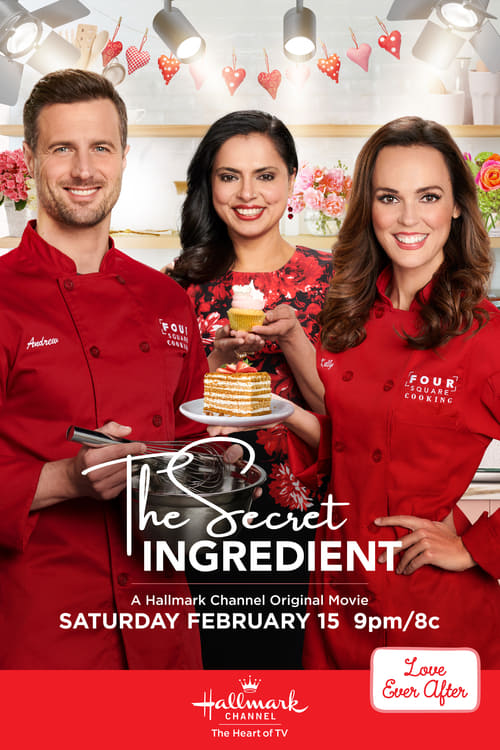 The Secret Ingredient Watch Free