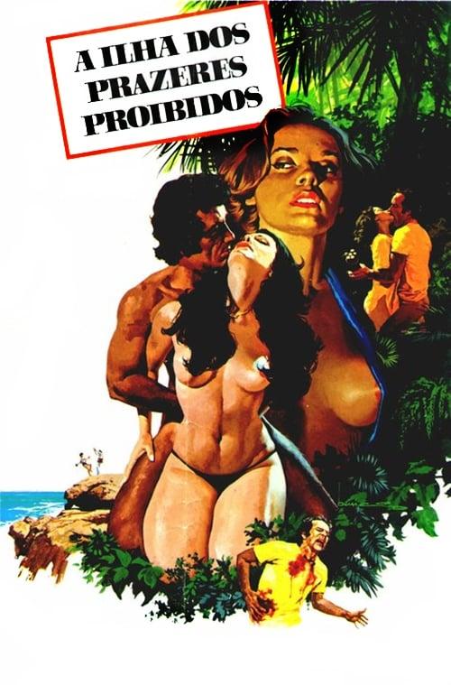 Película A Ilha dos Prazeres Proibidos Con Subtítulos En Línea