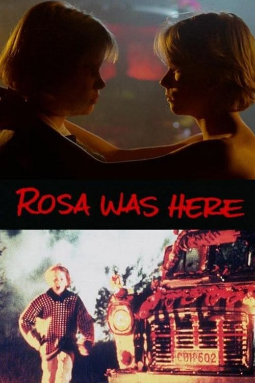 Rosa Was Here (1994)