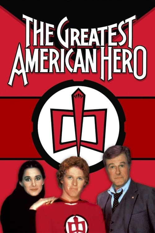 The Greatest American Hero-Azwaad Movie Database