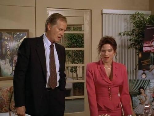Murder, She Wrote: Season 11 – Episode The Scent of Murder