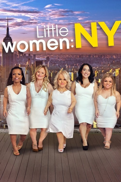 Watch Little Women: NY Online