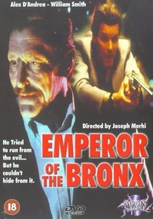 Film Emperor of the Bronx Avec Sous-Titres En Ligne