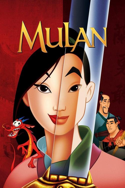 Mulan - Animation / 1998 / ab 0 Jahre