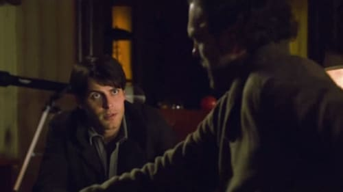 Grimm - Season 1 - Episode 9: Of Mouse and Man